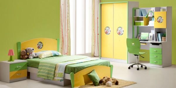 Idei De Design Pentru Camera Copilului